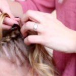 Dutch Braid Hair Bows _ CuteGirlsHairstyles_HD720 11