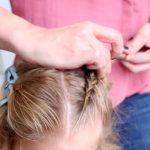 Dutch Braid Hair Bows _ CuteGirlsHairstyles_HD720 13