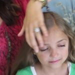 Dutch Flower Braid _ Updos _ Cute Girls Hairstyles_HD720 04