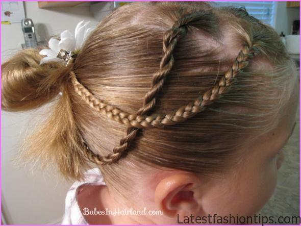Accent Braid into Messy Bun Hairstyles_12.jpg