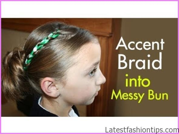 Accent Braid into Messy Bun Hairstyles_15.jpg