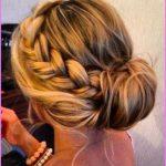 Accent Braid into Messy Bun Hairstyles_19.jpg
