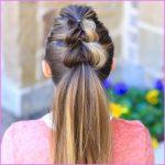 Accent Braid into Messy Bun Hairstyles_9.jpg