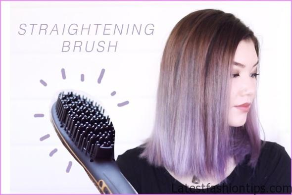 Do Hair Straightening Brushes Really Work Fab or Fail Hairstyles_4.jpg