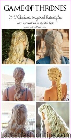 Double French Braid and Twist Game of Thrones Hairstyles_2.jpg
