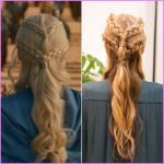 Double French Braid and Twist Game of Thrones Hairstyles_4.jpg