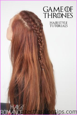 Double French Braid and Twist Game of Thrones Hairstyles_8.jpg