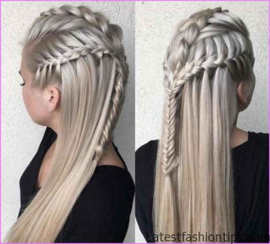 Double French Braid and Twist Game of Thrones Hairstyles_9.jpg