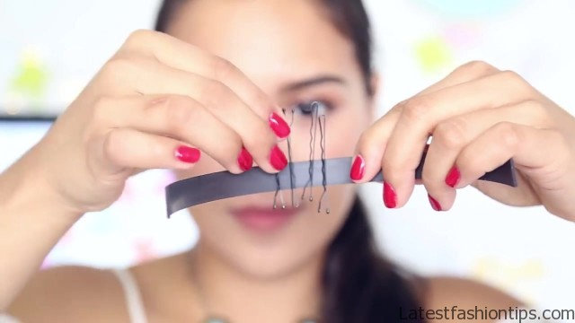 10 lazy girl hair hacks that will change your life 20