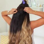 100 layers of hair extensions luxy hair 29