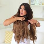 100 layers of hair extensions luxy hair 45