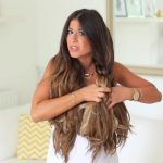 100 layers of hair extensions luxy hair 46