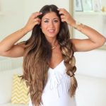 100 layers of hair extensions luxy hair 48