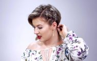 11 super easy hairstyles with bobby pins for short hair 78
