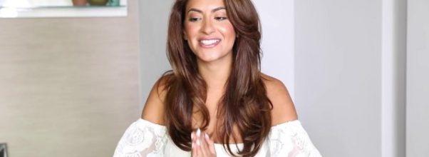 2 diy hairstyles with sarah angius weddings prom holidays luxy hair 06