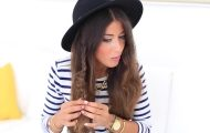 3 cute hairstyles for bad hair days luxy hair 16