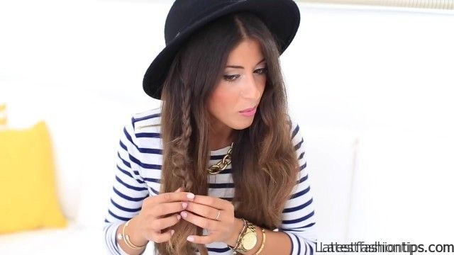 3 cute hairstyles for bad hair days luxy hair 16