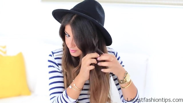 3 cute hairstyles for bad hair days luxy hair 19