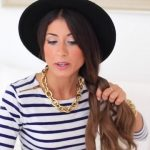 3 cute hairstyles for bad hair days luxy hair 25