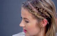 3 easy summer hairstyles for shortmedium hair 44