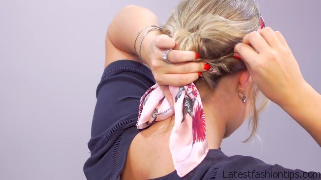 3 super simple back to school hairstyles 17