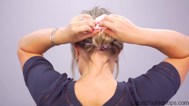 3 super simple back to school hairstyles 18