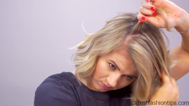 3 super simple back to school hairstyles 26