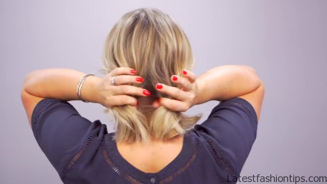 3 super simple back to school hairstyles 35