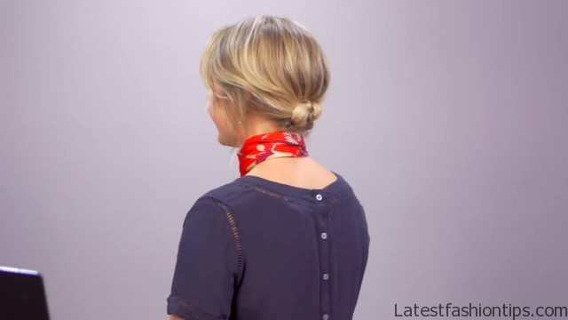 3 super simple back to school hairstyles 45