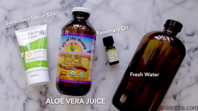 5 diy hair treatments for summer 38
