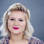5 waterfall hairstyle tutorials 24