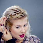 5 waterfall hairstyle tutorials 28