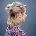 5 waterfall hairstyle tutorials 57