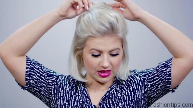9 helpful hair tools for short hairstyes 62 9 HELPFUL HAIR TOOLS FOR SHORT HAIRSTYES