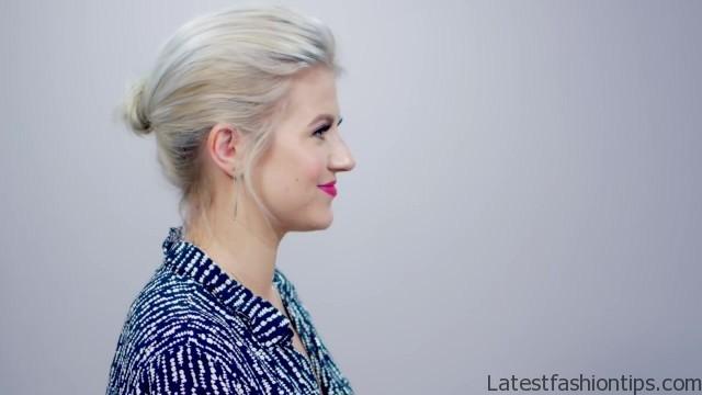 9 helpful hair tools for short hairstyes 65 9 HELPFUL HAIR TOOLS FOR SHORT HAIRSTYES