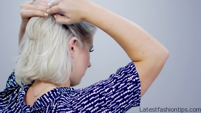 9 helpful hair tools for short hairstyes 69
