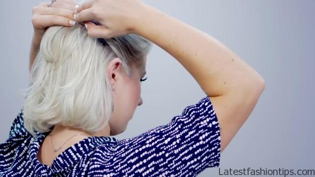 9 helpful hair tools for short hairstyes 69 9 HELPFUL HAIR TOOLS FOR SHORT HAIRSTYES