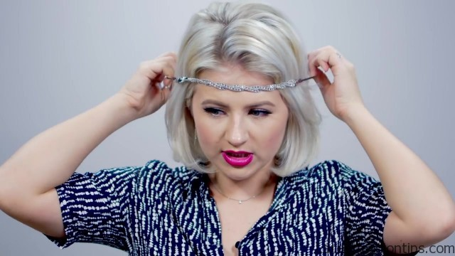 9 helpful hair tools for short hairstyes 91 9 HELPFUL HAIR TOOLS FOR SHORT HAIRSTYES