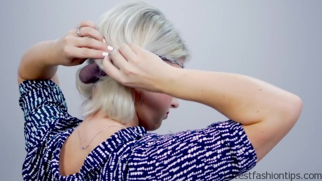 9 helpful hair tools for short hairstyes 92 9 HELPFUL HAIR TOOLS FOR SHORT HAIRSTYES