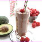 Avocado Raspberry Ketogenic Cocoa Dream Smoothie_0.jpg