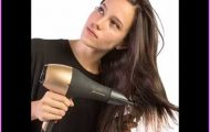Blow-Dry with Ion Hair Dryer - T3 Demo Review _0.jpg