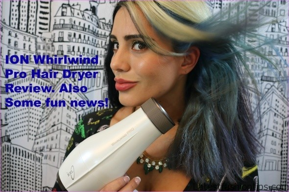 Blow-Dry with Ion Hair Dryer - T3 Demo Review _8.jpg