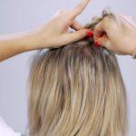 braided heatless back to school short hairstyles 18
