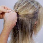 braided heatless back to school short hairstyles 44