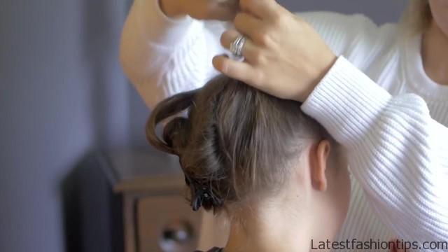 braiding hairstyles with thin fine hair 21