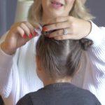 braiding hairstyles with thin fine hair 22