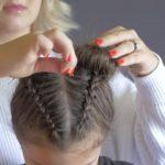 braiding hairstyles with thin fine hair 23