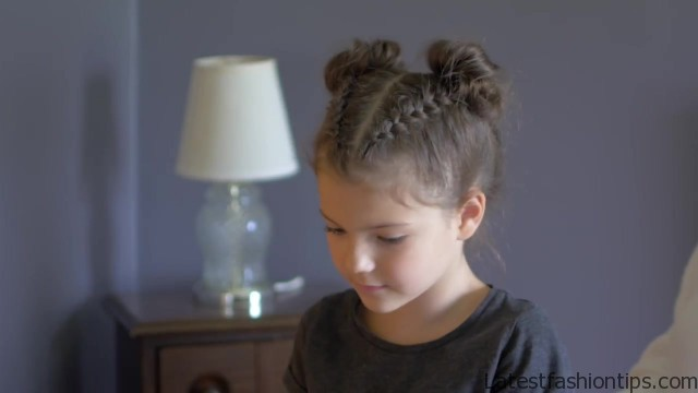 braiding hairstyles with thin fine hair 26