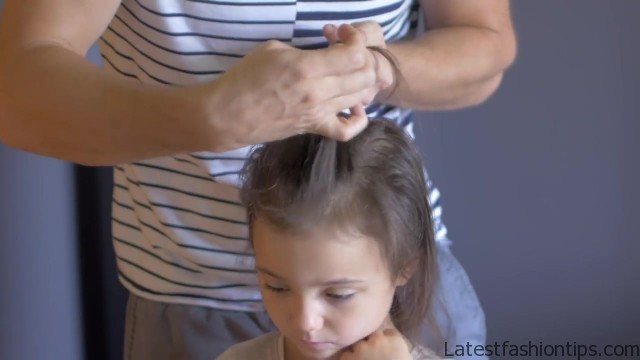 braiding hairstyles with thin fine hair 32
