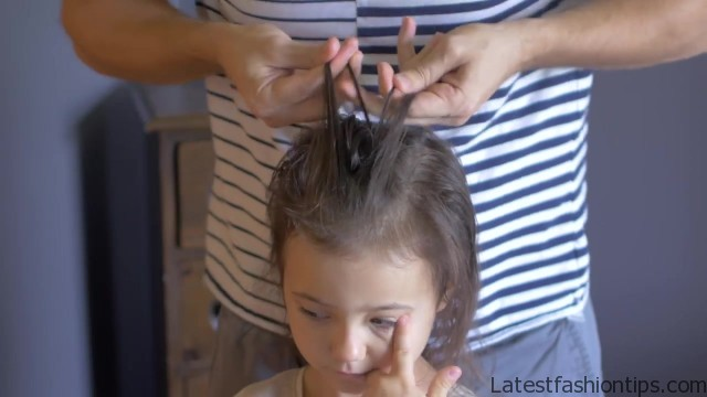 braiding hairstyles with thin fine hair 33
